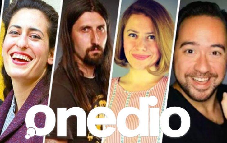 Onedio – Orhan Boran'la Başladı, Cem Yılmaz'la Zirveye Ulaştı: İşte 2000'li Yılların Yeni Nesil Stand Up'çıları Meltem Emer