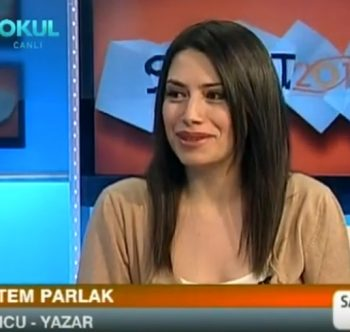 Engin Hepileri Sanat 2011 Program Konuğu: Meltem Parlak